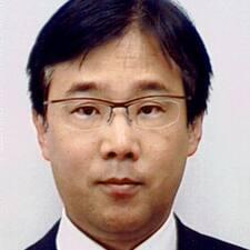 Perfil do usuário de Takashi