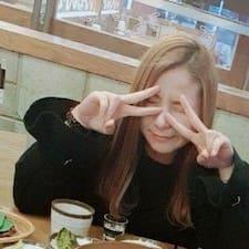 Profil Pengguna 시하