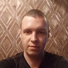 Денис User Profile