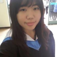 Profilo utente di 珮汶