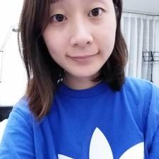 Perfil do usuário de 永芳