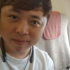 Nutzerprofil von Doo Hun