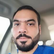 Notandalýsing Jamal