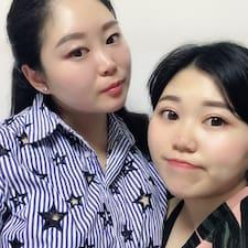 Perfil do utilizador de 明文