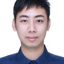 维山 - Profil Użytkownika