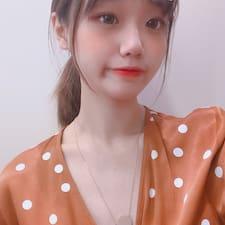 Profil utilisateur de Yuyuan