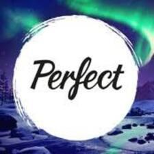 Nutzerprofil von Perfect
