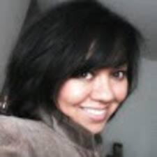 Gabby felhasználói profilja