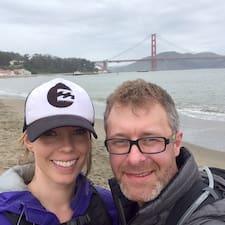 Sarah & Craig - Uživatelský profil