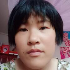 Nutzerprofil von 陈修丽
