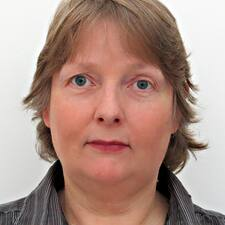 Gebruikersprofiel Maria