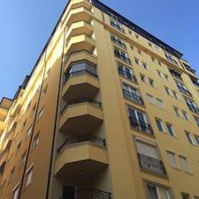 Dodona Apartments is a superhost.