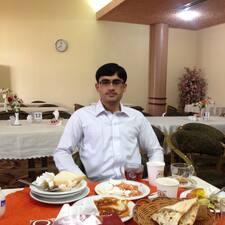Profilo utente di Kamal