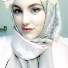 Profil utilisateur de Asoom