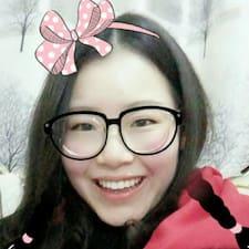 蕾 - Uživatelský profil