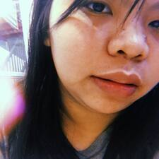 Rhealie - Uživatelský profil