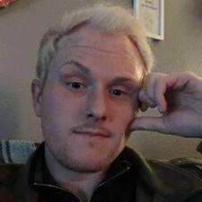 Потребителски профил на Brent