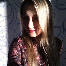 Profil utilisateur de Аля