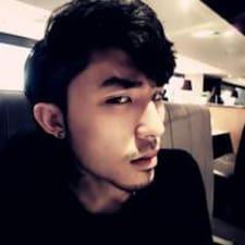 Profil korisnika 祥鋆