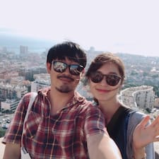 Profil korisnika Junyoung