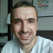 Profil korisnika Mohsen