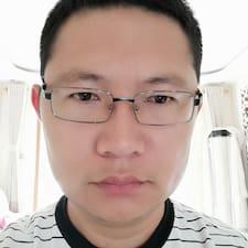 Nutzerprofil von Guoliang
