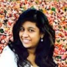 Haritha Brukerprofil