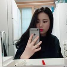 Profil korisnika Woohee