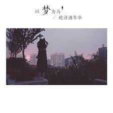Nutzerprofil von 柳