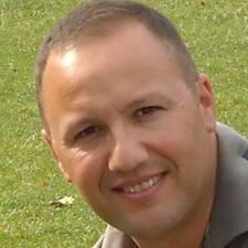 Profil utilisateur de Marc-Christophe