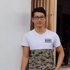 Profil korisnika Qingsong
