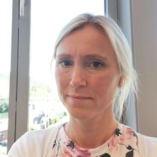 Mariann Brukerprofil
