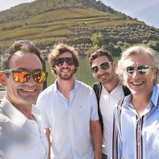 Manuel & Family
