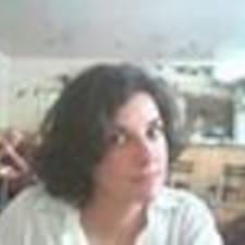 Profilo utente di Valerie
