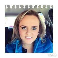 Caroline Luize User Profile