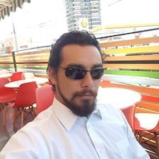 Profil utilisateur de Enzo