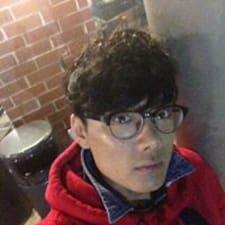 Profil utilisateur de Youngshin