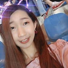 Profil utilisateur de Ga Yin