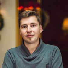 Vasiliy Brugerprofil