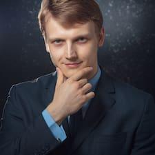 Илья Brukerprofil