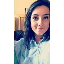 Kristye User Profile