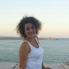 Nunzia User Profile