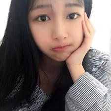 志郡 User Profile