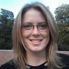 Evča User Profile
