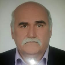 Yaşar User Profile