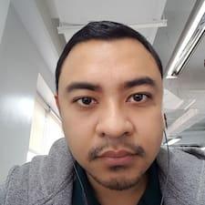 Profil utilisateur de Jerry