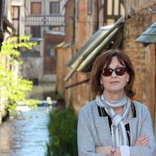 Profil korisnika Michèle