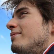 Leonardo Kullanıcı Profili