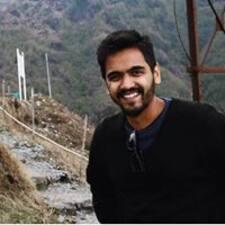 Profil utilisateur de Indraneel