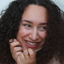 Magdaléna Kullanıcı Profili